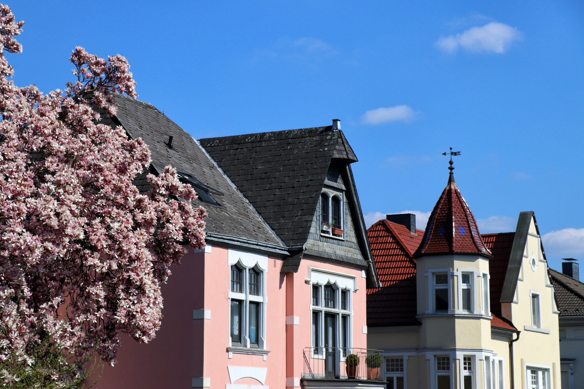 Essen-Kettwig, parel aan de Ruhr